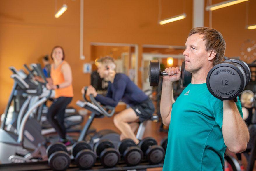 Vocatum Personal Trainer